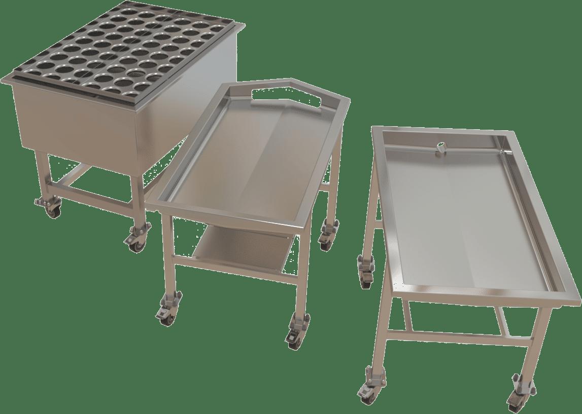 Стол сыроварня